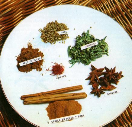 El rinc n de las especias ii - Especias para la cocina ...