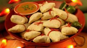 Los tamales, un gran plato